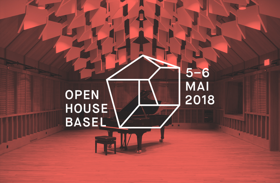 Open House Basel 2018